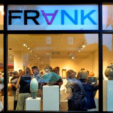 FRANK GALLERY LAUNCHES APPRENTICE PROGRAM FOR EMERGING ARTISTS