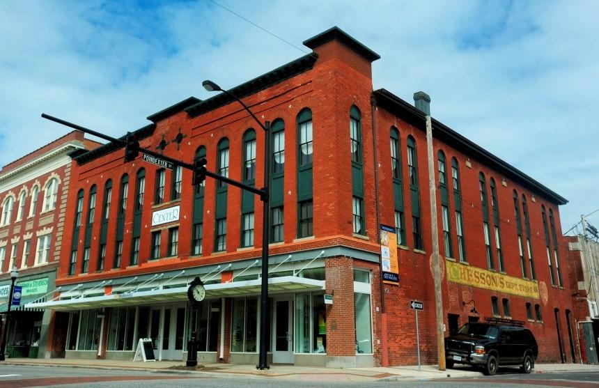 Arts of the Albemarle in Elizabeth City