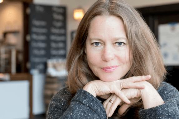 PopUp founder Lauren Bromley Hodge