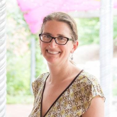 Vitamin O: Emily Buehler on bikes, bread, and books