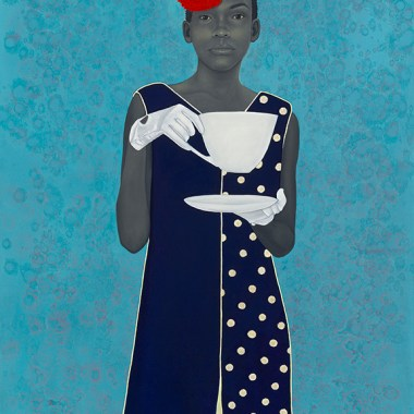 A Conversation with Amy Sherald, Hosted by Ackland Art Museum, UNC-Chapel Hill