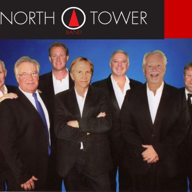 Last Fridays Concert with North Tower Band