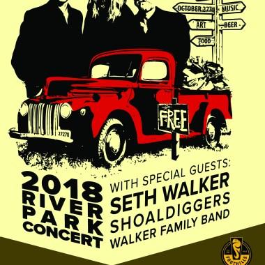 River Park Concert