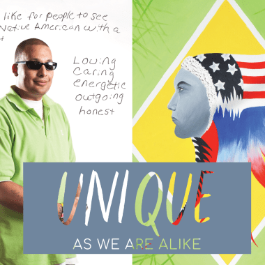 Opening Reception: Unique As We Are Alike