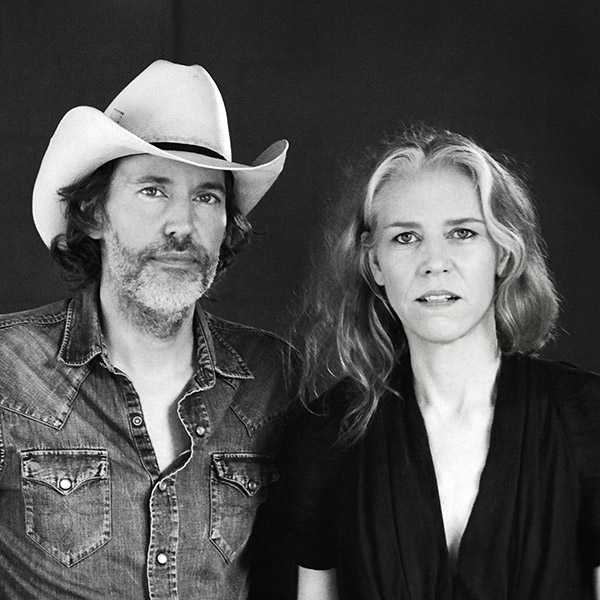 Gillian Welch to Receive the Thomas Wolfe Prize at UNC This Fall