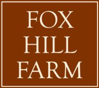 Fox Hill Farm Logo
