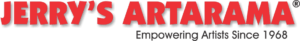 Jerrys Artarama Logo