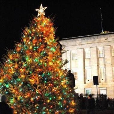 Your guide to the Triangle's tree lightings, Christmas parades and Santa sightings