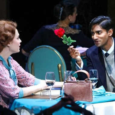 'She Loves Me' musical takes 'will they or won't they?' to a very funny level