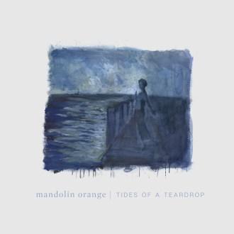 Tides of A Teardrop Album Cover