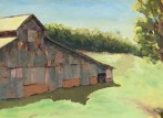 Honorable Mention: o Blackwood Farm 01 by Min Zhong of Raleigh, NC