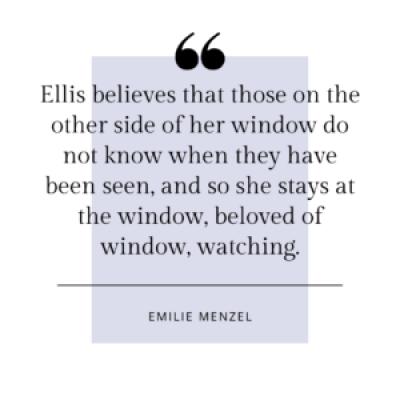 Emilie Menzel