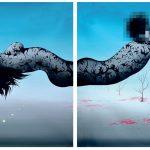 Flight Series by Purnna Behra