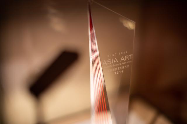 2019 HUGO BOSS ASIA ART Award announces finalists - Art