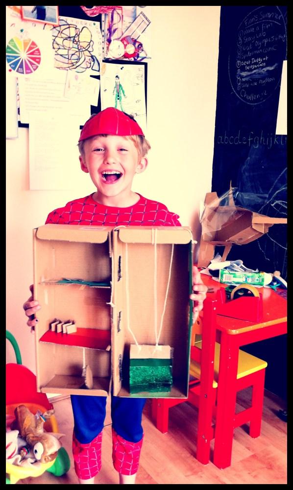 How Junk Modelling builds a Renaissance Child (3/3)
