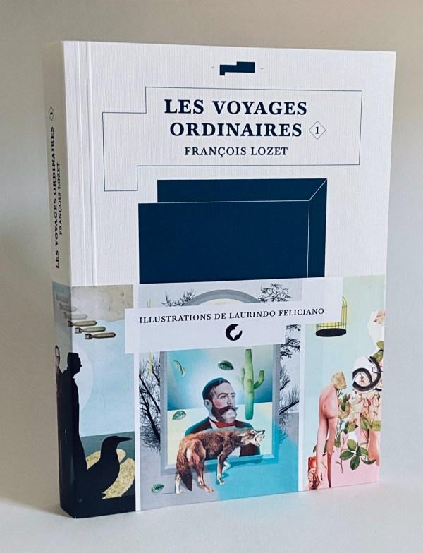 Le livre des Voyages ordinaires