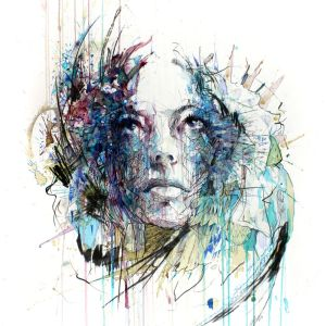 Range of Arts - Painting - Carne Griffiths - Lifted