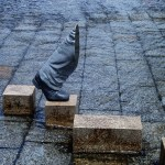 Range of Arts- Sculpture - Hirotoshi Ito - On The Move
