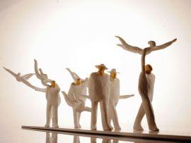 Range of Arts - Sculpture - Kazuhiko Tanaka - Muses II