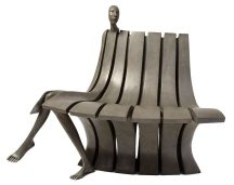isabel miramontes artist sculpture for sale biography buy bronze honfleur
