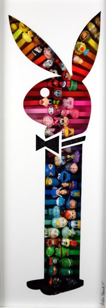 Range Of Arts - Valérie Carmet - ToyBox Series - Boyz Play Pez