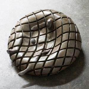 Range-of-arts-Sculpture-Isabel-Miramontes-Songe-Bronze