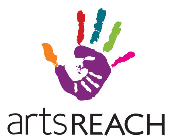artsREACH icon (rectangular)