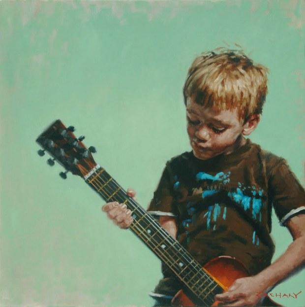 Photobooth Portrait Series By Zachary Proctor Artstormer