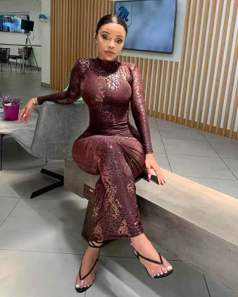 Faith nketsi she is rapper and social influencer: She is the kim kardashian  of South Africa: Her music is here - Arts Tribune