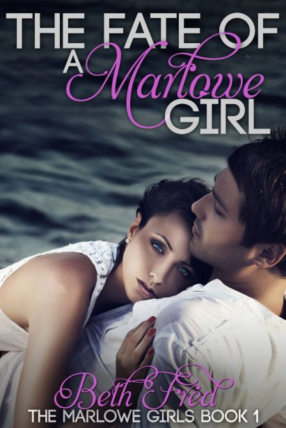 The Fate of a Marlow Girl by Beth Fred