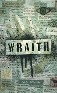 Wraith by Angel Lawson