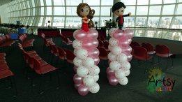 Most popular decoration for wedding