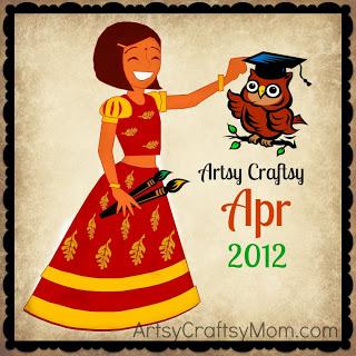 Artsy-Craftsy-April-2012