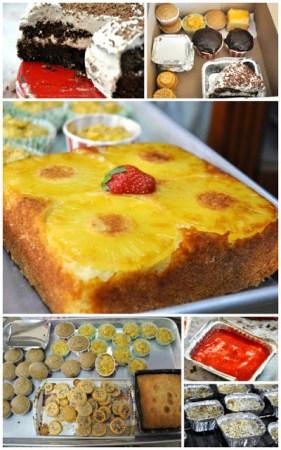 Yummy Tummy – Baking workshop