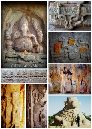 Weekend Travelogue – Lepakshi, AP