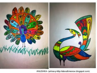 Color Mix – Painting activities ArtNavy
