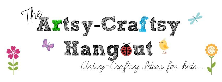 artsy-craftsy-hangout