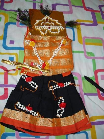 Bornahan - Sugar ornaments for sankranti - from the post Ultimate guide to Sankranti