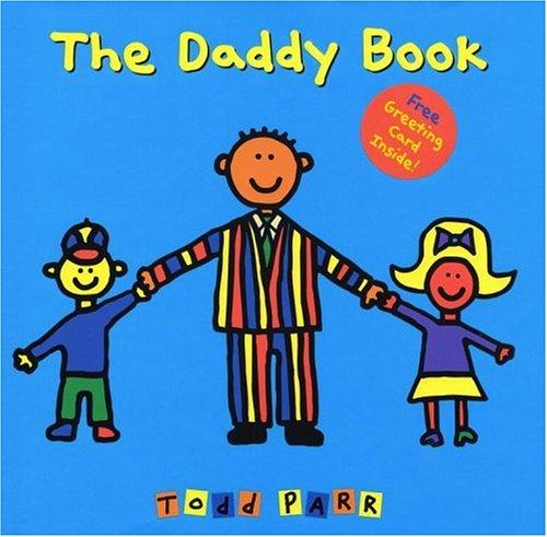 the-daddy-book