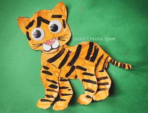 Tiger-printable