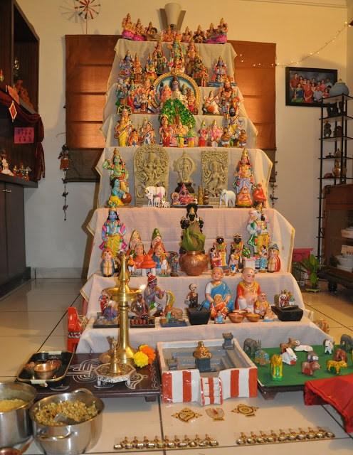 Keep A Golu At Home India Crafts Dussehra 21 Navratri Dussehra Activities Crafts