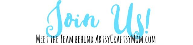 Meet the team artsycraftsymom