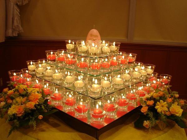 Diwali Diya Table Decor