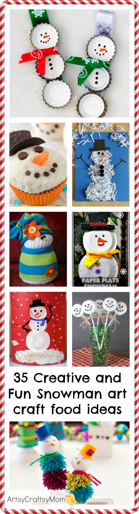Craft Ideas For Kids Under