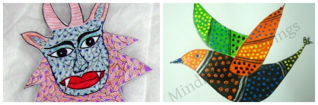 gond-art-for-kids