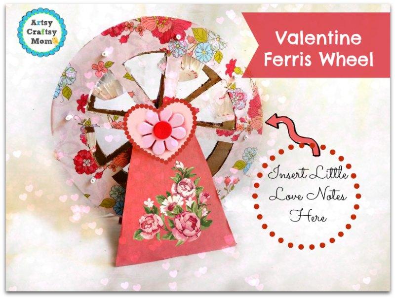 ValentineFerrisWheel