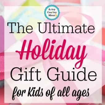 5 Great Gifts for Kids on Flipkart #EveryWishFulfilled