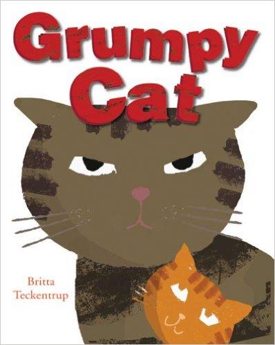 Grumpy Cat -