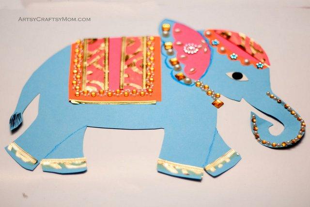 Dussehra Elephant-8967