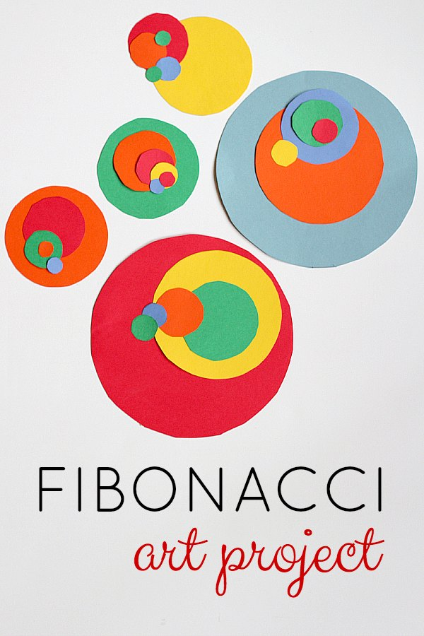 Explore Fibonacci day with these STEAM activities - Learning about Fibonacci - Storybooks & art projects plus a fun video for kids to learn and enjoy.
